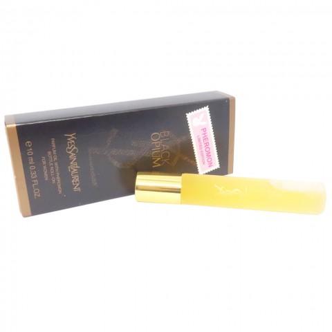 Yves Saint Laurent Black Opium, edp., 10 ml