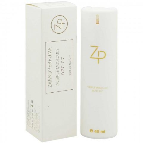 Zarkoperfume Purple Molecule 070.07, edp., 45 ml