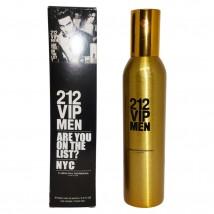 Парфюмированная Вода Carolina Herrera 212 VIP Man, edp., 100 ml