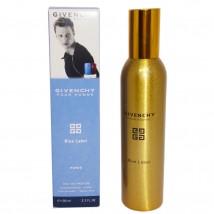Парфюмированная Вода Givenchy Pour Homme Blue Label Man, edp., 100 ml