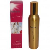 Парфюмированная Вода Mexx Fly High Woman, edp., 100 ml