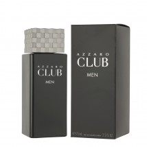 Azzaro Club Men, edp., 75 ml