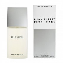 Issey Miyake L'eau d'Issey pour Homme, edt., 125 ml