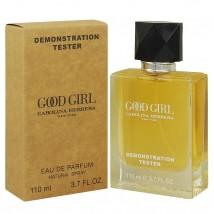 Тестер Carolina Herrera Good Girl, edp., 110 ml