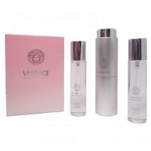 Versace Bright Crystal, 3*20 ml