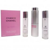 Chanel Chance Eau Tendre, 3*20 ml