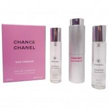 Chanel Chance Eau Fraiche, 3*20 ml