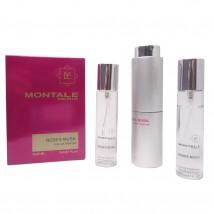 Montale Paris Roses Musk, edp., 3*20 ml