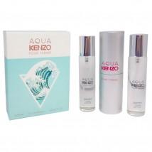 Kenzo Aqua Pour Femme, edp., 3*20 ml