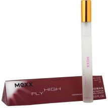 Mexx Fly High Woman, edt., 15 ml