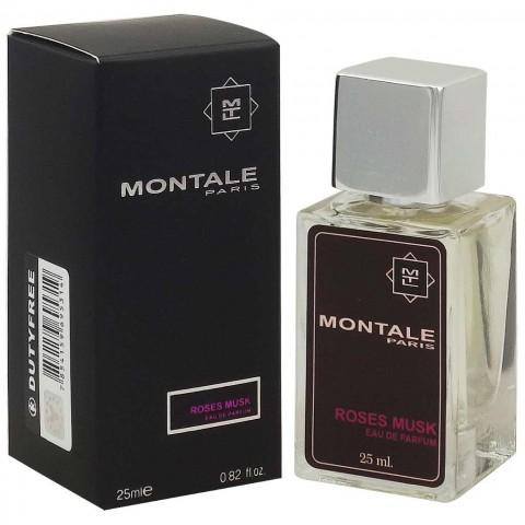Montale Roses Musk, edp., 25 ml