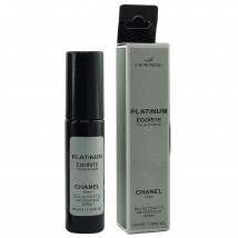 Chanel Egoiste Platinum, edt., 35 ml