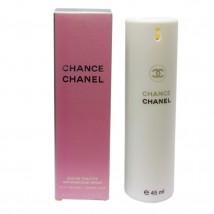 Chanel Chance, edt., 45 ml