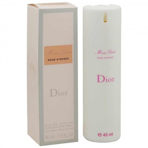 Christian Dior Miss Dior Rose N`Roses, edp., 45 ml