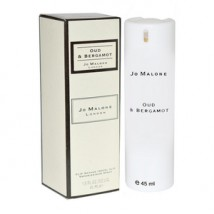 Malone Oud & Bergamot, edt., 45 ml