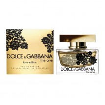 Dolce & Gabbana The One Lace Eedition, 75 ml