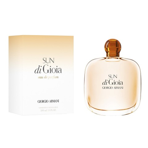 Giorgio Armani Acqua Di Gioia Sun, edp., 100 ml