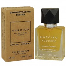 Тестер Narciso Rodriguez Narciso Poudre, edp., 55 ml