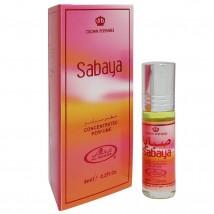 Al-Rehab Sabaya, edp., 6 ml