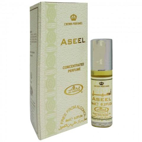 Al-Rehad Aseel, edp., 6 ml