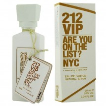 Carolina Herrera 212 Vip Woman, edp., 60 ml