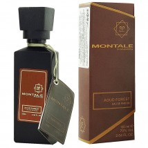 Montale Aoud Forest, edp., 60 ml