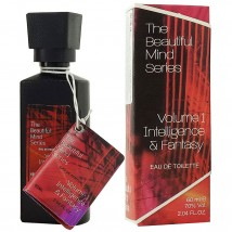 The Beautiful Mind Series Volume 1 Intelligence & Fantasy, edt., 60 ml