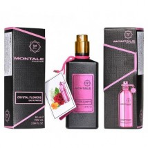 Montale Crystal Flowers, 60 ml