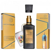 Montale Tropical Wood, 60 ml