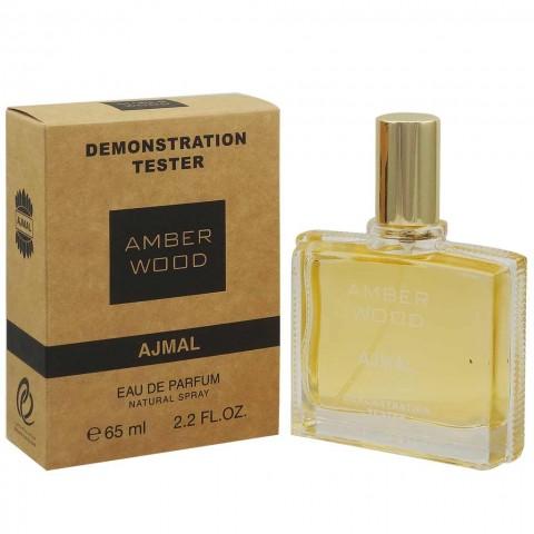Ajmal Amber Wood,edp., 65 ml