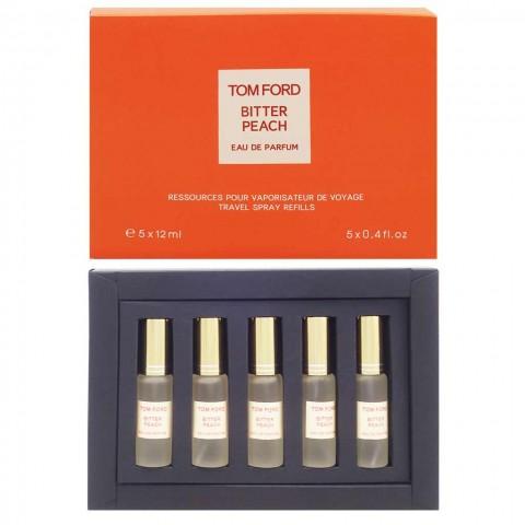 Набор Tom Ford Bitter Peach, edp., 5*12 ml