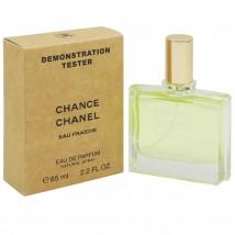 Тестер ОАЭ Chanel Chance Eau Fraiche, edp., 65 ml