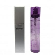 Chanel Egoiste Platinum, 80 ml