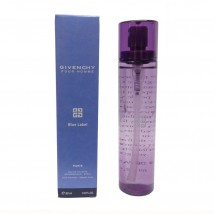 Givenchy Pour Homme Blue Lebel, edt., 80 ml