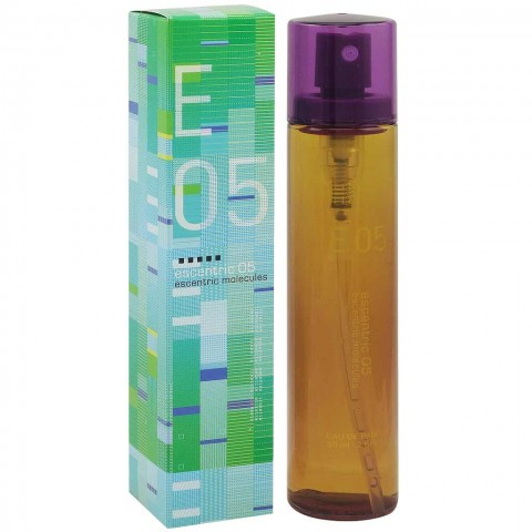 Escentric Molecules 05, edp., 80 ml