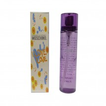 Moschino Cheap And Chic I Love Love, 80 ml