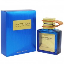 Invitation Sport Man, edt., 100 ml