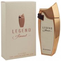 Emper Legend Pour Femme, edp., 100 ml