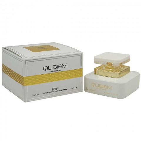 Emper Qubism, 100 ml