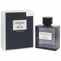Fragrance World Canale Di Blue Pour Homme, 100 ml