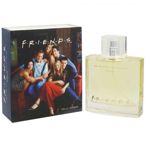 Fragrance World Friends Pour Homme, edp., 100 ml