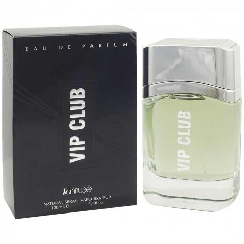 Lamuse Vip Club Men, edp., 100 ml