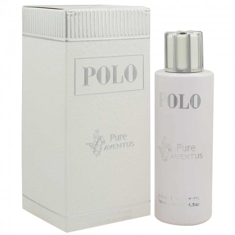Polo Aventus , 100 ml wom