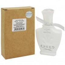 Тестер Creed Love In White, edp., 75 ml