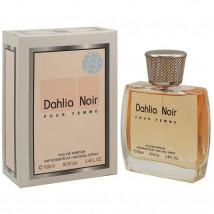 Voyage Fragrance Dahlia Noir Woman, 100 ml