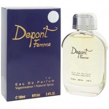 Voyage Fragrance Dupont Femme, 100 ml