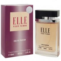 Voyage Fragrance Elle Woman, 100 ml