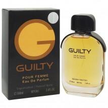 Voyage Fragrance Guilty, 100 ml