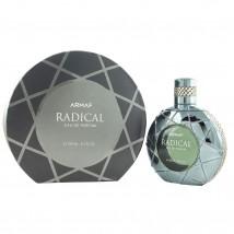 Armaf Radical Pour Homme, edp., 100 ml (черн)