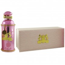 Alexander.J The Collector Rose Oud, edp., 100 ml